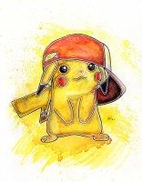 pikachu_w_hat_by_lukefielding-d6xbdt2