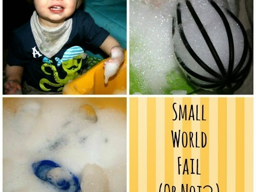 Small World Fail (Or Not?)
