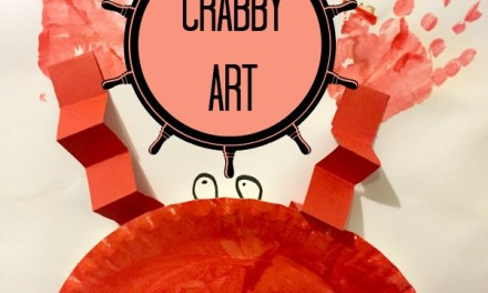 Crabby Art