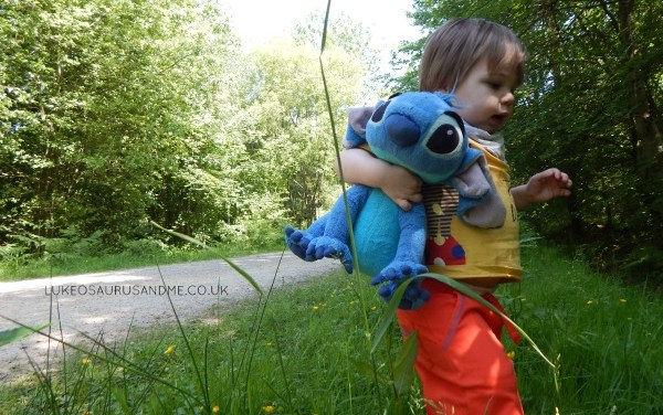 Days Out: Alice Holt Forest, Farnham