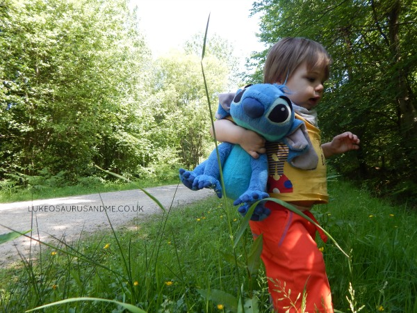 95 Things To Do With The Kids This Summer In Surrey and Hampshire at https://lukeosaurusandme.co.uk