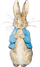 Peter Rabbit Nursery Songs for toddlers at lukeosaurusandme.co.uk