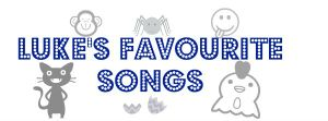 Best songs for a toddler at lukeosaurusandme.co.uk