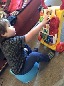 Thinking about potty training...https://lukeosaurusandme.co.uk @gloryiscalling #pottytraining
