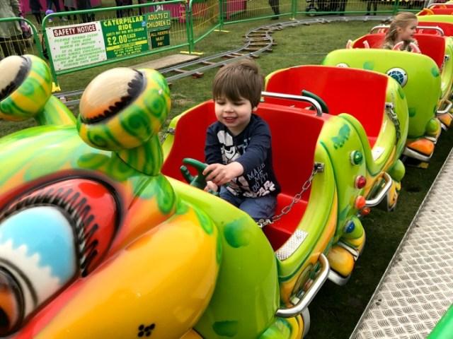 Wheels Day 2017 A family Day Out Aldershot, Hampshire/Surrey at https://lukeosaurusandme.co.uk