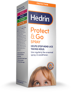 Hedrin Once Liquid Gel Head Lice Remover Review and Giveaway at https://lukeosaurusandme.co.uk