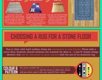 Tips for Matching a Rug with Flooring
