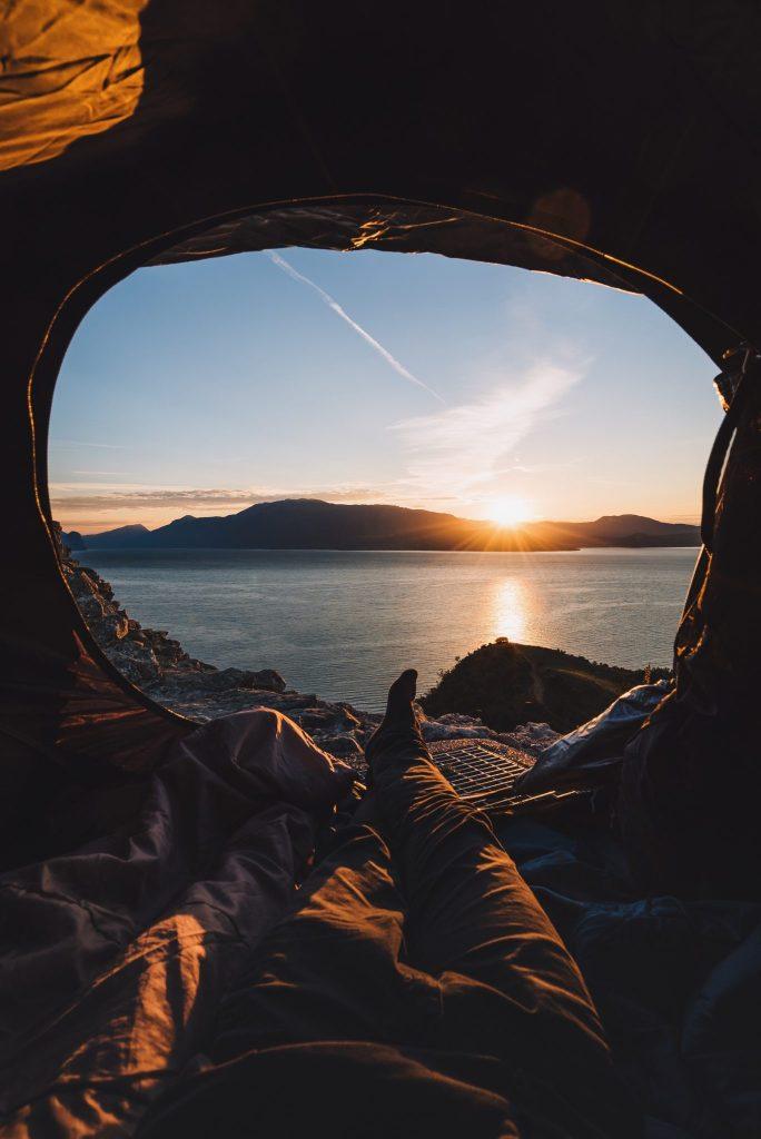 Top Tips for Family Camping For Beginners at https://lukeosaurusandme.co.uk