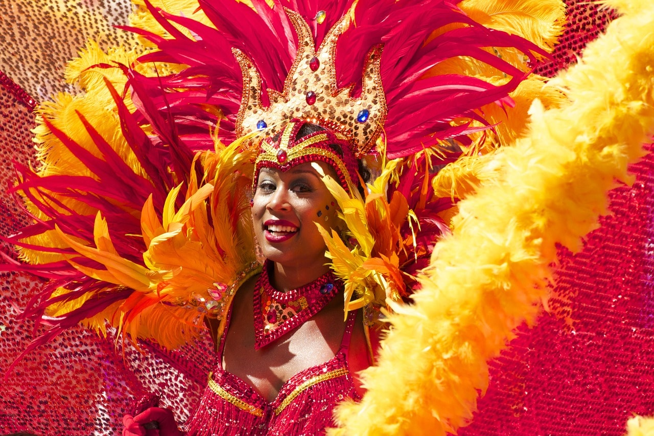 Top 5 festivals in Portugal, Carnival https://lukeosaurusandme.co.uk
