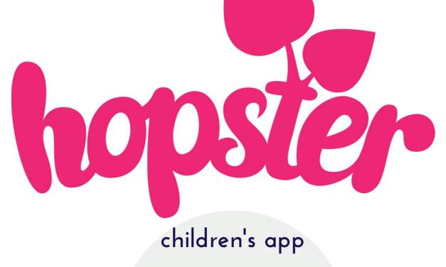Review: Hopster Children's TV and Game App