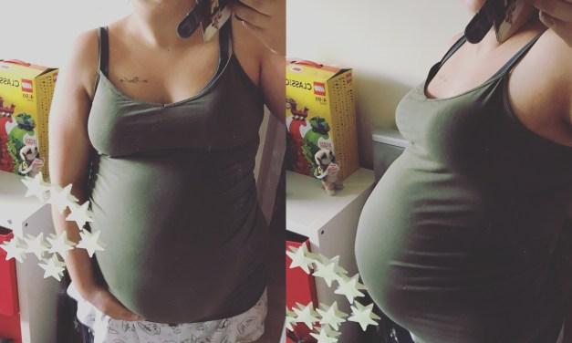 Baby Number 2: 39 Week Pregnancy Update