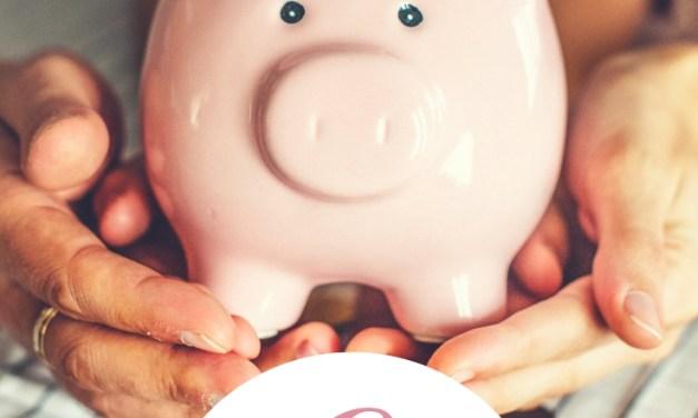 Money: Money Saving Parenting Hacks
