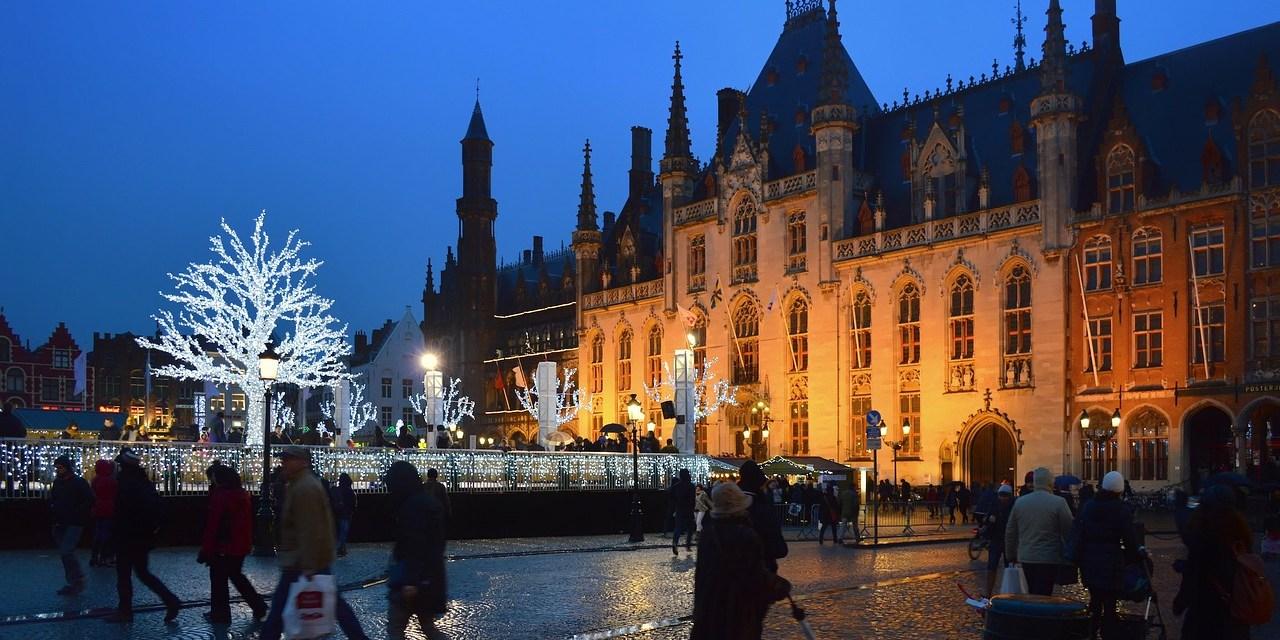 November City Break: 24 Hours In Bruges