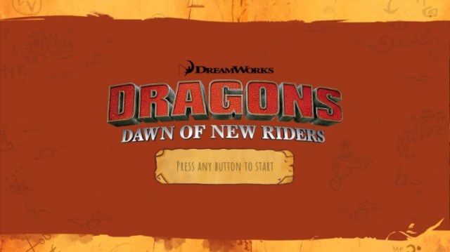 Dreamworks Dragons Dawn Of New Riders PS4 Game Review at https://lukeosaurusandme.co.uk