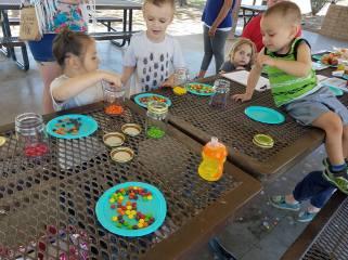 preschool club 11