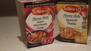 Schwartz shots