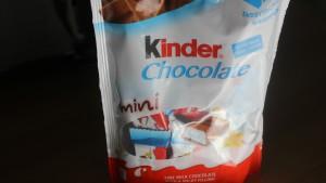 Kinder Choco Bons