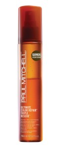 Paul Mitchell Ultimate Colour Repair Triple Rescue