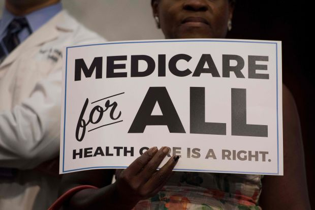 Why Medicare for all would work