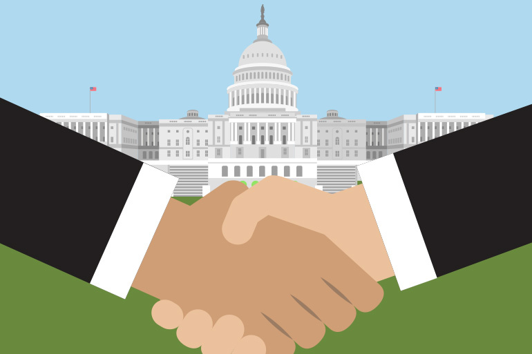 Why we shouldn't have lobbying