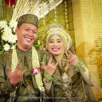 Heppy Wedding Poer + Esty