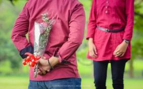Foto prewedding Bagus n Dewi 3