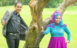 Prewedding Muslim sidoarjo surabaya