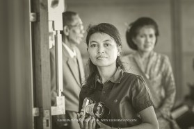 fotografer prewedding perempuan
