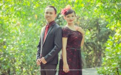 prewedding formal