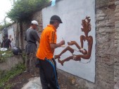 Lomba Mural dan Grafiti 002
