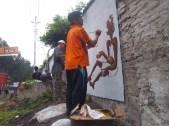 Lomba Mural dan Grafiti 006