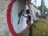 Lomba Mural dan Grafiti 007