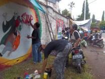 Lomba Mural dan Grafiti 018