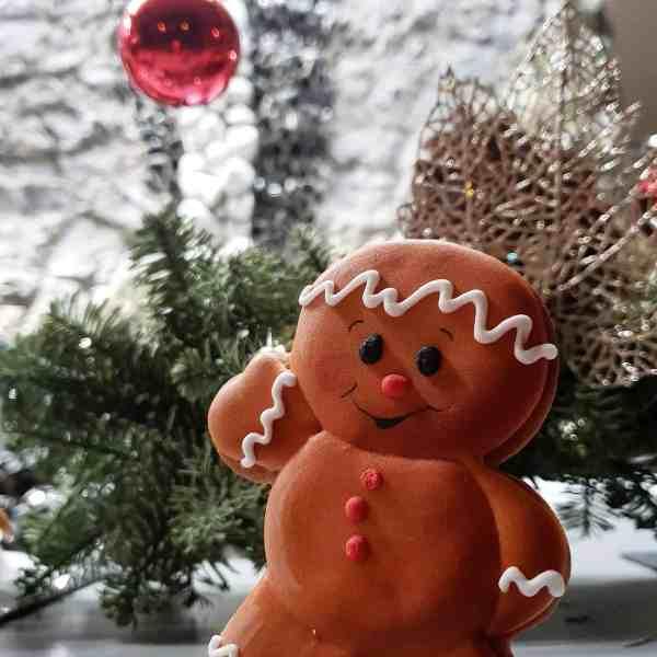 Świąteczne ciasteczka, pierniczki, Lukrowane ciasteczka Bożonarodzeniowe, lukrowane pierniczki na choinkę - Basia sweets