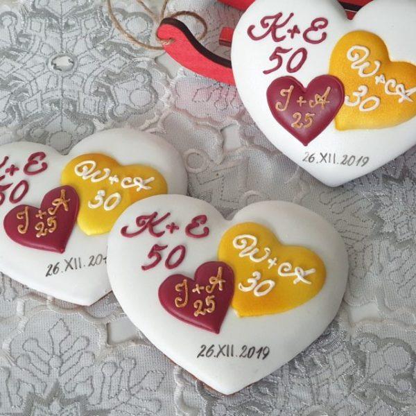 ręcznie dekorowane pierniki, lukrowane pierniczki, pierniki ozdobne, pierniczki personalizowane - basia sweets