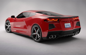 2020 chevrolet mid engine corvette c8 masterfully rendered 125065 1 300x192 - Sõidukite import Ameerikast