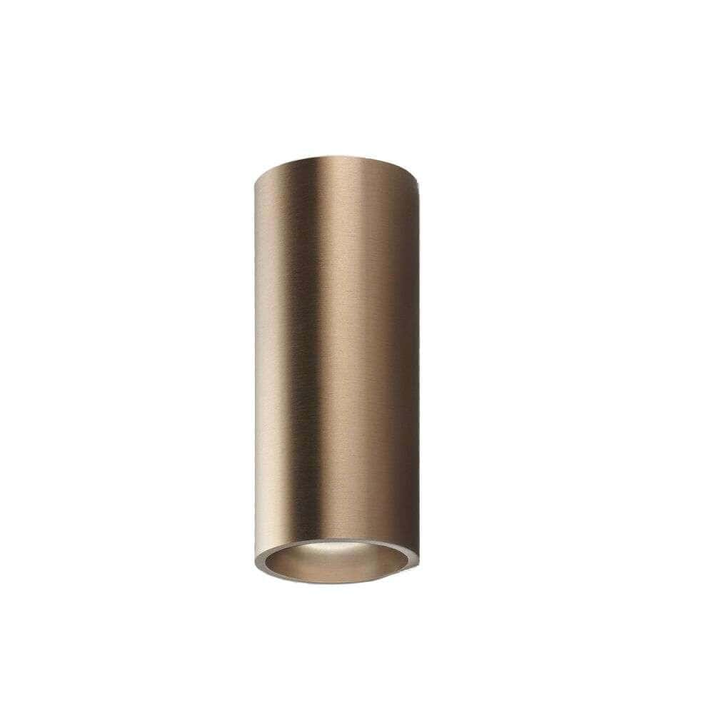 Vegglampe: Zero W2 Vegglampe Rose Gold - LIGHT-POINT