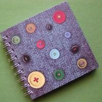 Knitting Journal Tutorial
