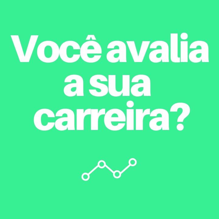 Avalição de carreira por Lula Moura coach de carreira