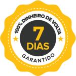 Lula Moura - Garantia 7 dias