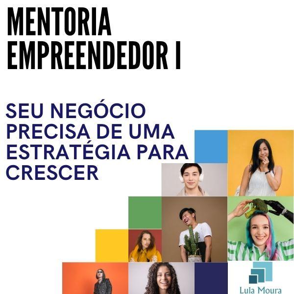 Mentoria Empreendedor I