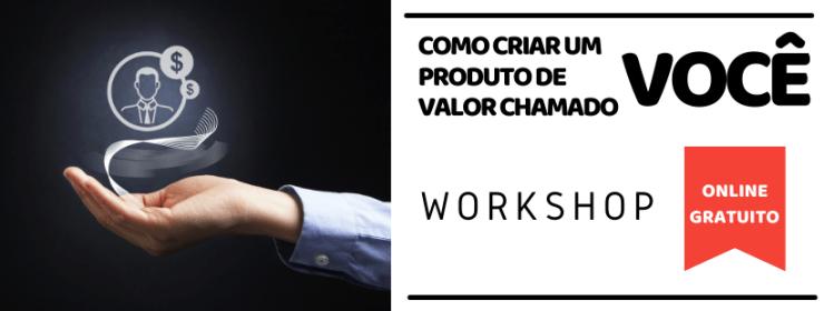 Lula Moura - WorkShop