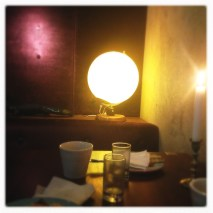 Boudoir breakfast at Story Hotel
