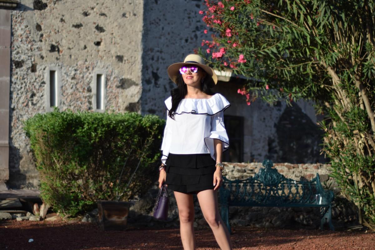 Summer flares Queretaro trip