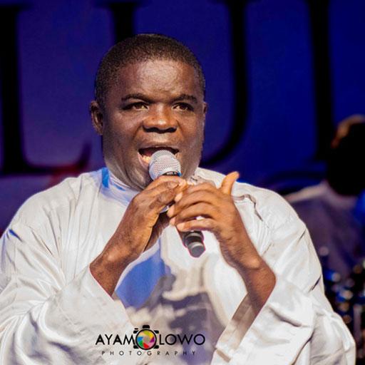 Evang. Imoleayo Akin Adebayo LC4