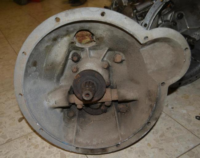 clutch-bearing