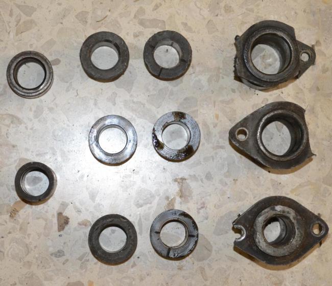 cam-bearing