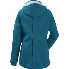veste de maternité portage grossesse femme enceinte mamalila softshell imperméable chaude coupe-vent