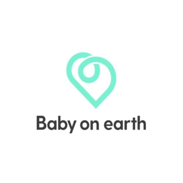 baby on earth écharpe de portage bébé dès la naissance coton bio