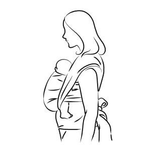 atelier de portage débutants porter son bébé paris bastille